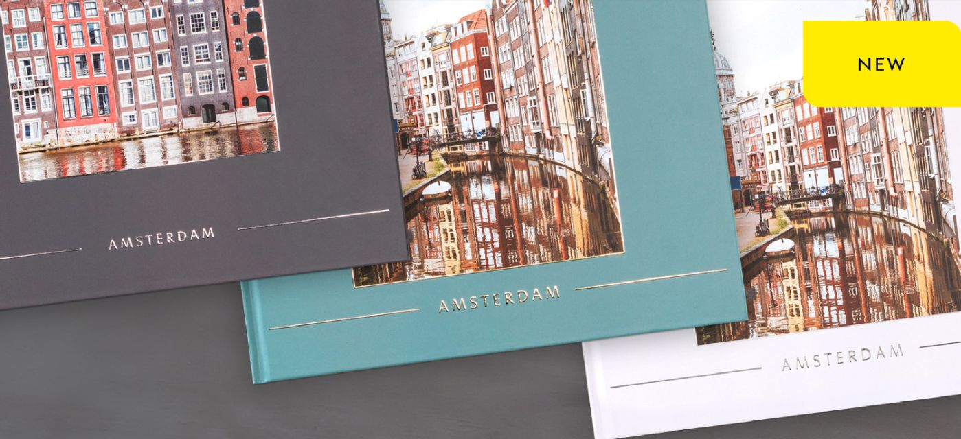 CEWE PHOTOBOOK Hardcover Highlights