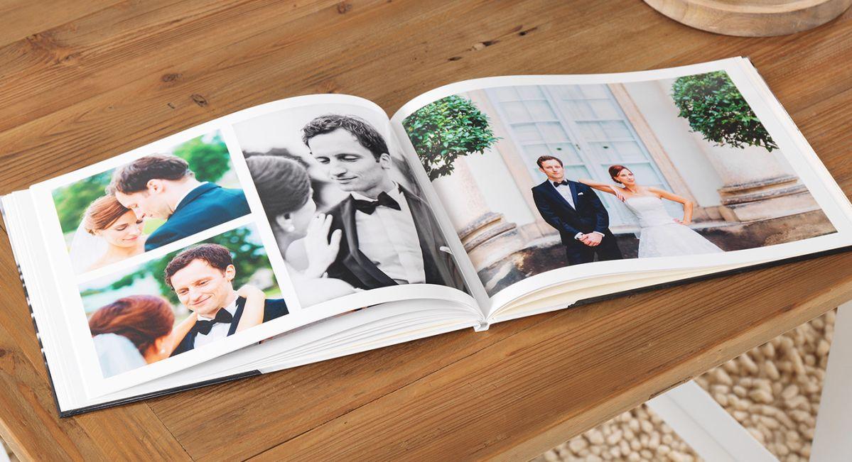 Wedding Photo Albums Wedding Album Maker Boots Photo